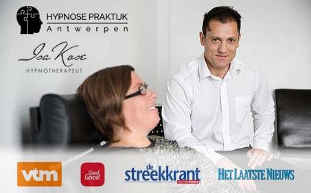 Hypnosepraktijk - Hypnose therapie